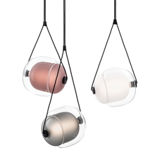 Capsula lucie koldova suspension pendant light  brokis pc937cgc23cgci749ccs846cecl519ceb756  design signed 39958 thumb
