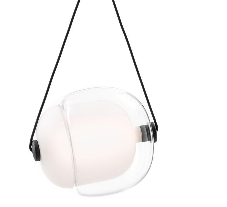 Capsula lucie koldova suspension pendant light  brokis pc937cgc23cgci749ccs846cecl519ceb756  design signed 39959 product
