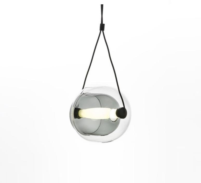 Capsula lucie koldova suspension pendant light  brokis pc937cgc23cgci685ccs846cecl519ceb756  design signed 33581 product