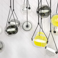 Capsula lucie koldova suspension pendant light  brokis pc937cgc23cgci681ccs846cecl519ceb756  design signed 50475 thumb