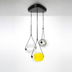 Capsula lucie koldova suspension pendant light  brokis pc943cgc23cgci682cgci681cgci685ccs846cecl519ceb756  design signed 33587 thumb