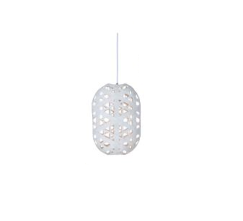 Capsule white s anon pairot suspension pendant light  forestier 20161  design signed 30704 product