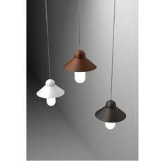 Capsulehat  cristian cubina suspension pendant light  alma light 5320 018   design signed nedgis 115507 thumb
