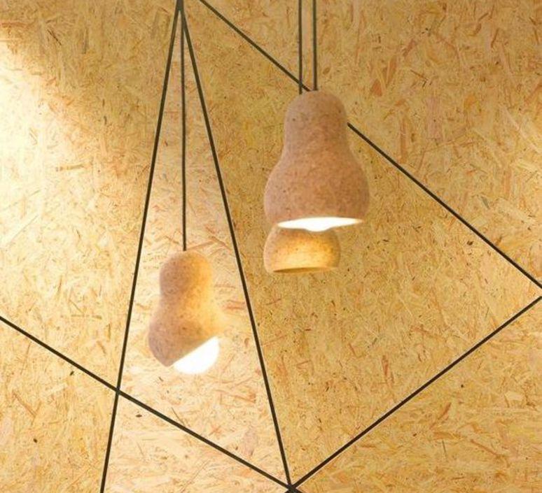 Captain cork club 3 miguel arruda suspension pendant light  dark 1023 67 001 01  design signed nedgis 69394 product