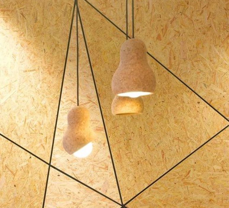 Captain cork club 5 miguel arruda suspension pendant light  dark 1024 67 001 01  design signed nedgis 69416 product
