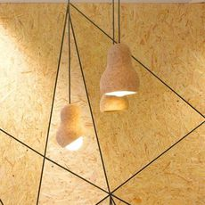 Captain cork club 5 miguel arruda suspension pendant light  dark 1024 67 001 01  design signed nedgis 69416 thumb