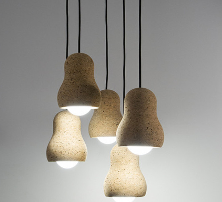 Captain cork club 5 miguel arruda suspension pendant light  dark 1024 67 001 01  design signed nedgis 69421 product