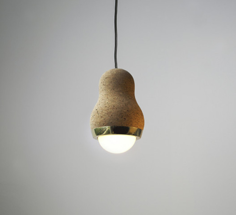 Captain cork s miguel arruda suspension pendant light  dark 1020 67 001 01 110  design signed nedgis 69362 product