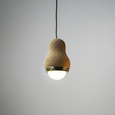Captain cork s miguel arruda suspension pendant light  dark 1020 67 001 01 110  design signed nedgis 69362 thumb