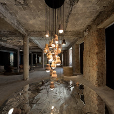 Captain cork s miguel arruda suspension pendant light  dark 1020 67 001 01 110  design signed nedgis 69363 thumb