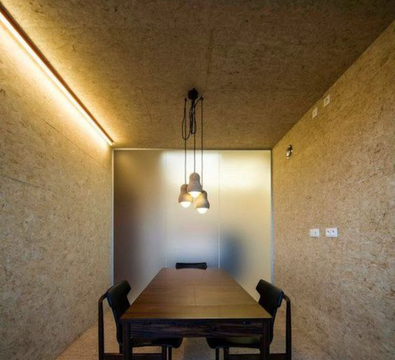 Captain cork s miguel arruda suspension pendant light  dark 1020 67 001 01 110  design signed nedgis 69367 product