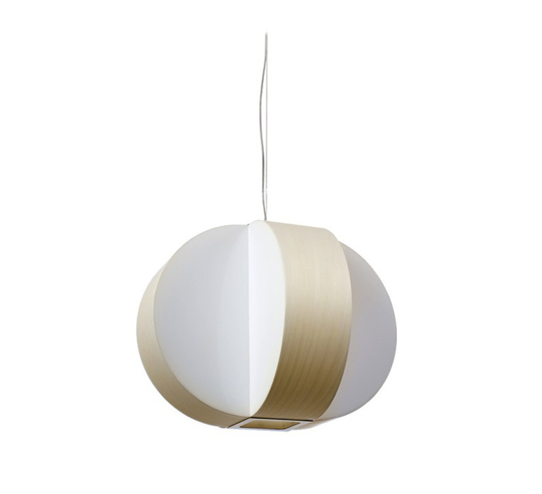 Gea 30 a marivi calvo suspension pendant light  lzf dark g30 a 21  design signed 31373 product