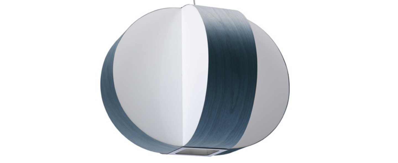 Suspension carambola sm bleu t5 o60cm h45cm lzf normal