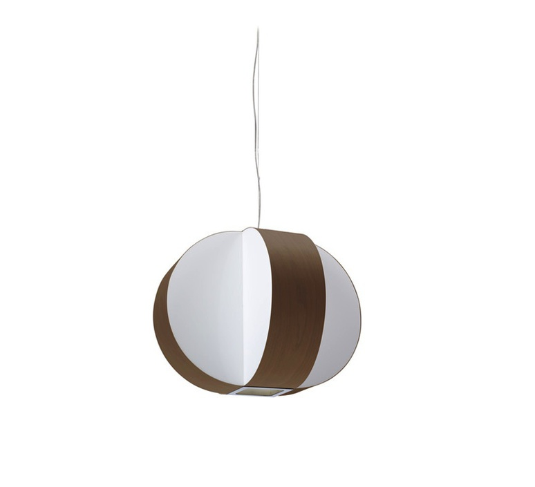 Gea 42 a marivi calvo suspension pendant light  lzf dark g42 a 31  design signed 31371 product
