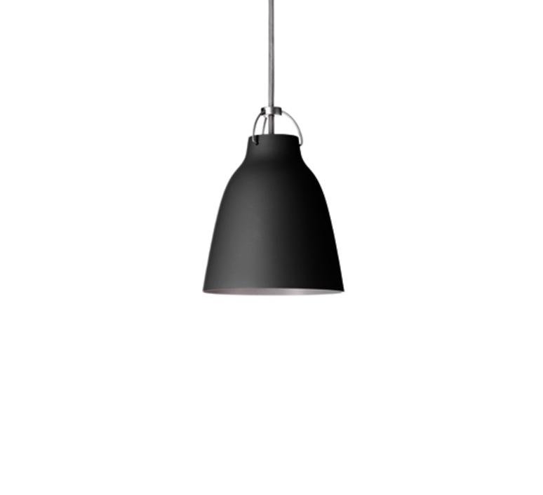 Caravaggio matt p1 cecilie manz suspension pendant light  nemo lighting 14037108  design signed nedgis 67081 product