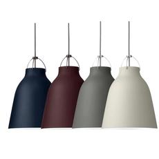 Caravaggio matt p1 cecilie manz suspension pendant light  nemo lighting 14037108  design signed nedgis 67083 thumb