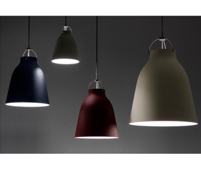 Caravaggio matt p1 cecilie manz suspension pendant light  nemo lighting 14037108  design signed nedgis 67087 product