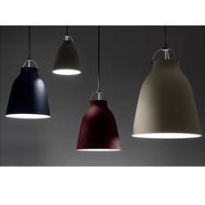 Caravaggio matt p1 cecilie manz suspension pendant light  nemo lighting 14037108  design signed nedgis 67087 thumb