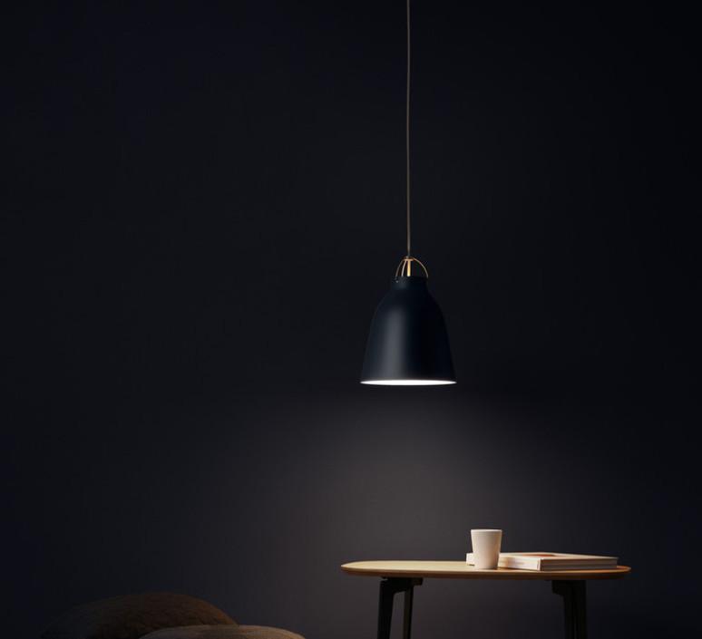 Caravaggio matt p2 cecilie manz suspension pendant light  nemo lighting 74627501  design signed nedgis 67090 product