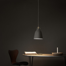 Caravaggio matt p2 cecilie manz suspension pendant light  nemo lighting 74627501  design signed nedgis 67094 thumb