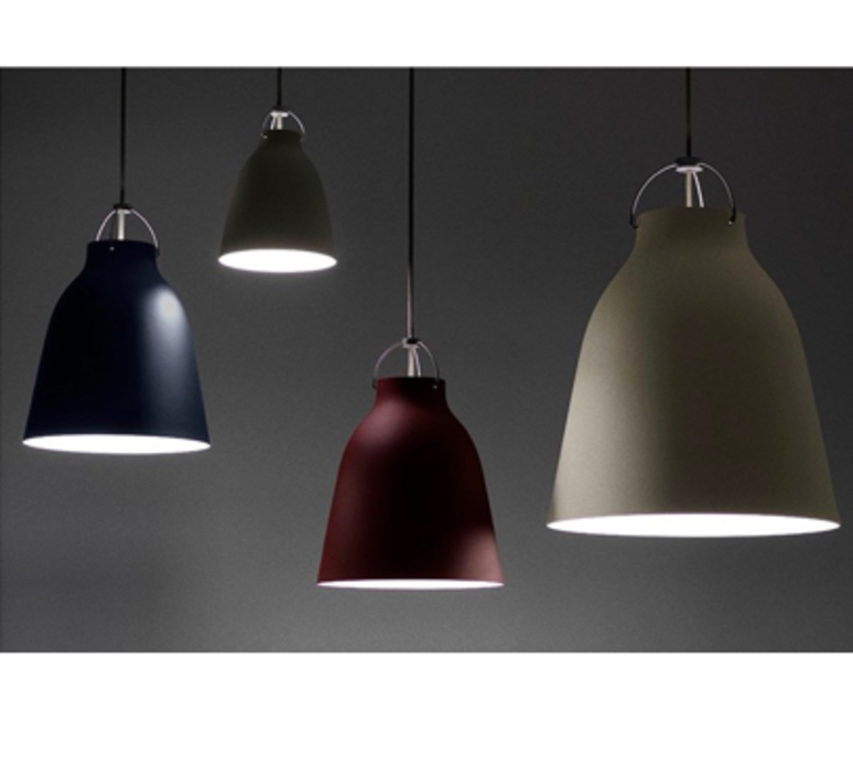 Caravaggio matt p4 cecilie manz suspension pendant light  nemo lighting 14037408  design signed nedgis 67118 product