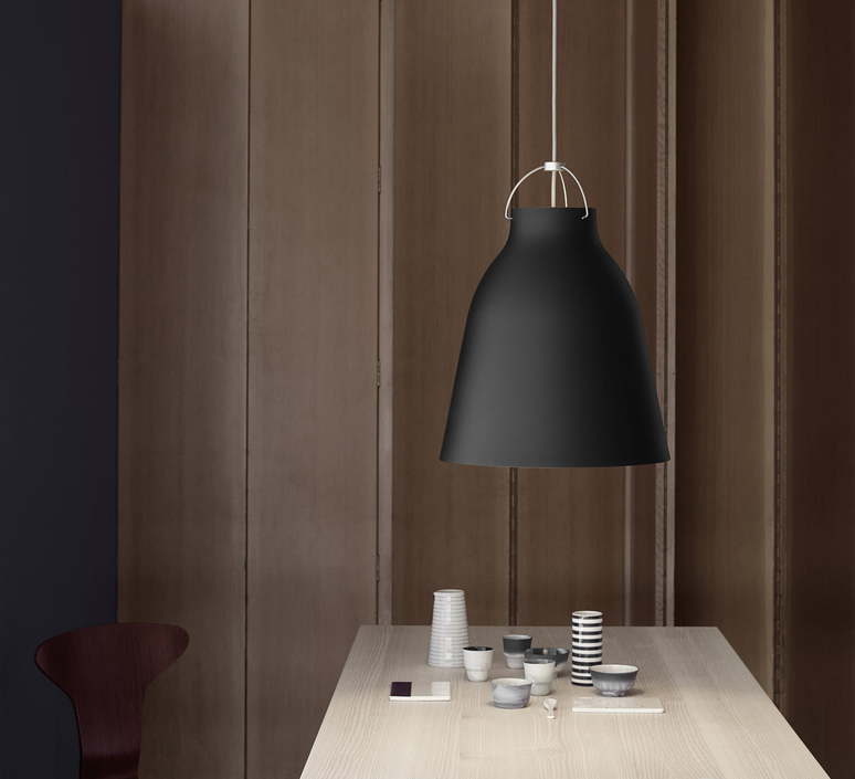 Caravaggio matt p4 cecilie manz suspension pendant light  nemo lighting 14037408  design signed nedgis 67124 product