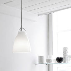 Caravaggio opal p1 cecilie manz suspension pendant light  nemo lighting 84183105  design signed nedgis 66622 thumb
