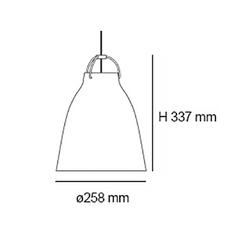 Caravaggio opal p2 cecilie manz suspension pendant light  nemo lighting 84183205  design signed nedgis 66625 thumb