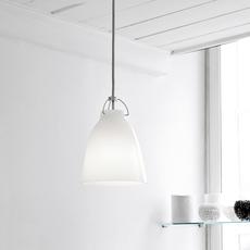 Caravaggio opal p2 cecilie manz suspension pendant light  nemo lighting 84183205  design signed nedgis 66627 thumb