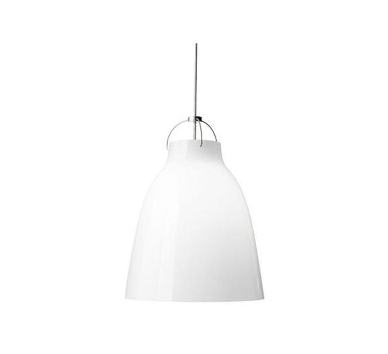 Caravaggio opal p2 cecilie manz suspension pendant light  nemo lighting 84183205  design signed nedgis 66628 product