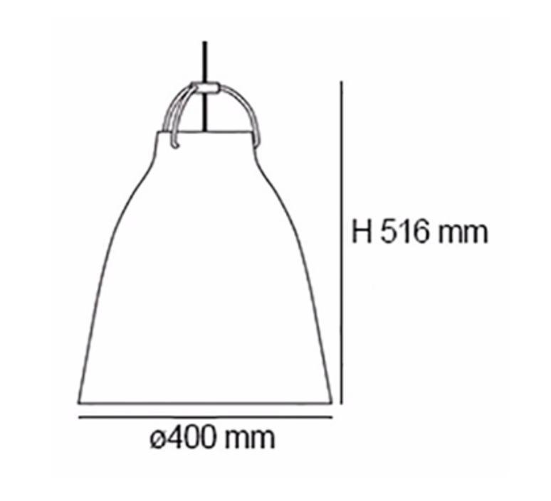 Caravaggio opal p3 cecilie manz suspension pendant light  nemo lighting 84184105  design signed nedgis 66630 product