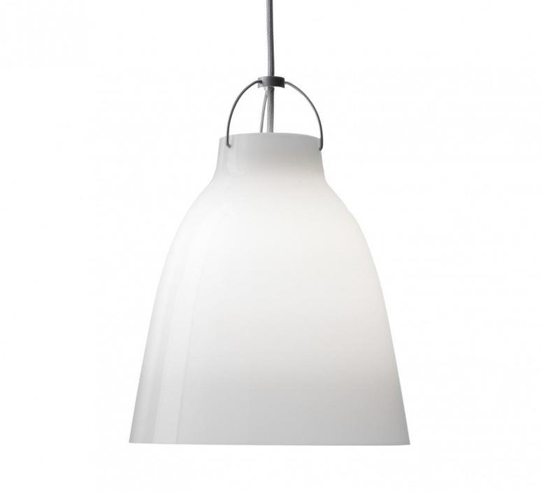 Caravaggio opal p3 cecilie manz suspension pendant light  nemo lighting 84184105  design signed nedgis 66631 product