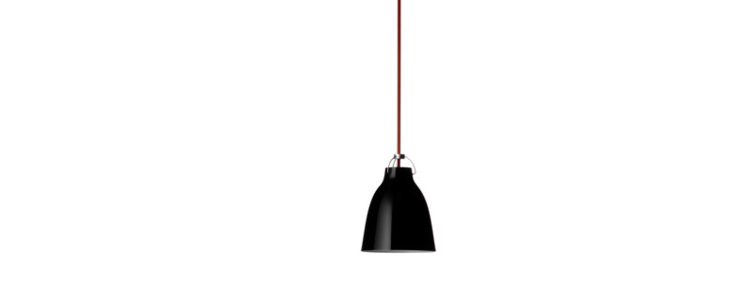 Suspension caravaggio p0 gris o11cm h14 5cm lightyears normal