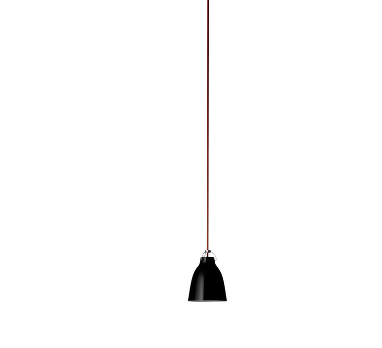 Caravaggio p0 cecilie manz suspension pendant light  nemo lighting 74006508  design signed nedgis 66572 product
