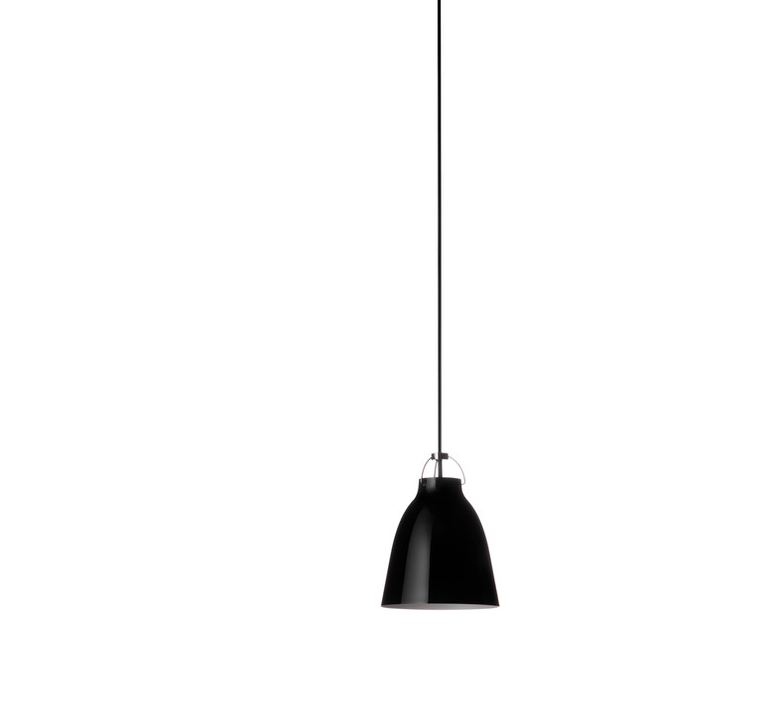 Caravaggio p0 cecilie manz suspension pendant light  nemo lighting 54007508  design signed nedgis 66574 product