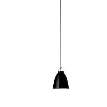 Suspension caravaggio p0 noir o11cm h14 5cm lightyears normal