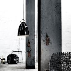 Caravaggio p1 cecilie manz suspension pendant light  nemo lighting 54007608  design signed nedgis 66579 thumb
