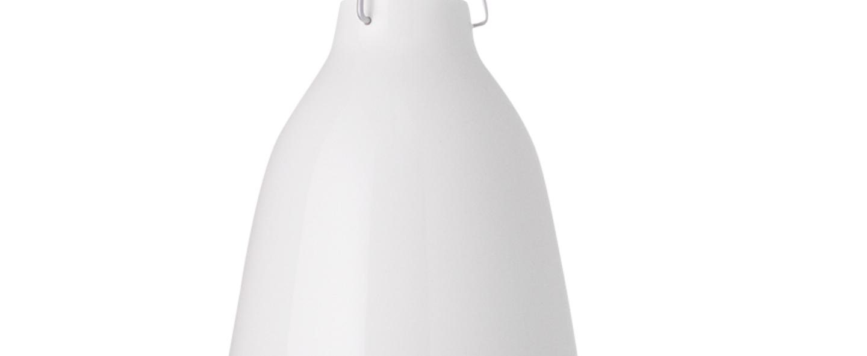 Suspension caravaggio p2 blanc o25 8cm h33 7cm lightyears normal