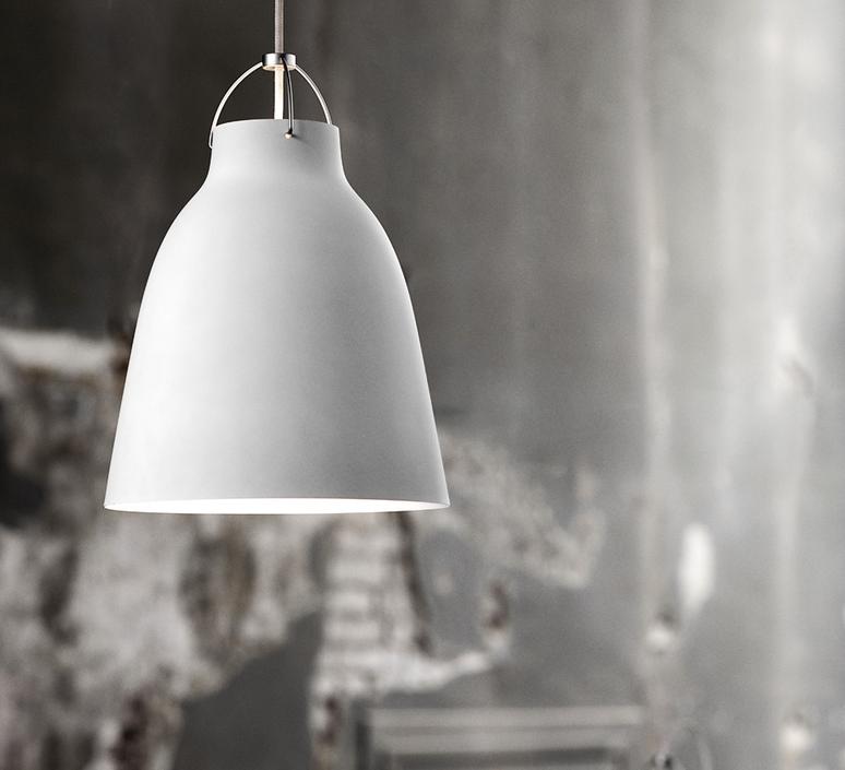 Caravaggio p2 cecilie manz suspension pendant light  nemo lighting 54007005  design signed nedgis 66583 product
