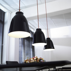 Caravaggio p2 cecilie manz suspension pendant light  nemo lighting 54006808  design signed nedgis 66585 thumb