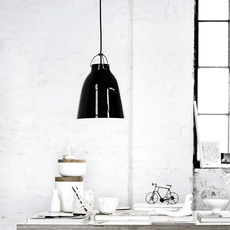 Caravaggio p2 cecilie manz suspension pendant light  nemo lighting 54007708  design signed nedgis 66587 thumb