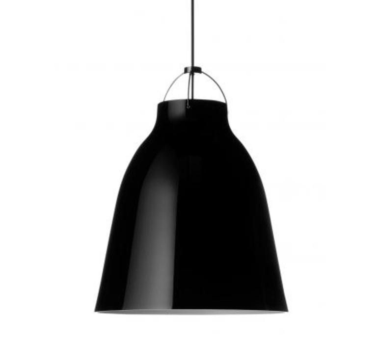 Caravaggio p3 cecilie manz suspension pendant light  nemo lighting 54020208  design signed nedgis 66603 product
