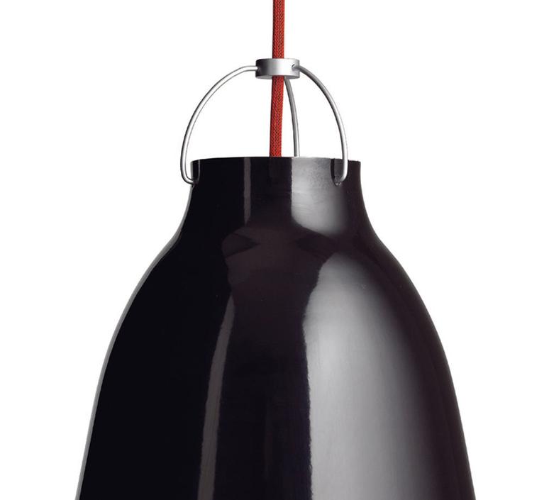 Caravaggio p3 cecilie manz suspension pendant light  nemo lighting 74009608  design signed nedgis 66599 product