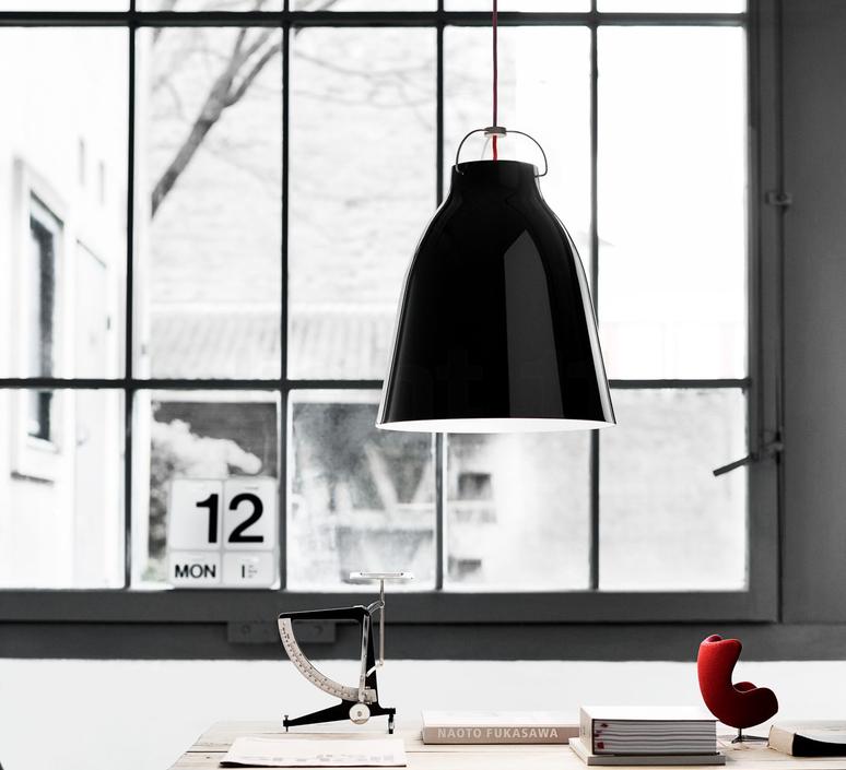 Caravaggio p4 cecilie manz suspension pendant light  nemo lighting 54008608  design signed nedgis 66606 product