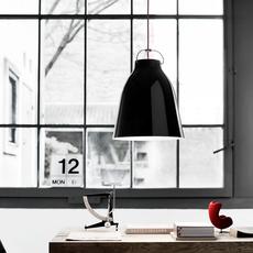 Caravaggio p4 cecilie manz suspension pendant light  nemo lighting 54008608  design signed nedgis 66606 thumb