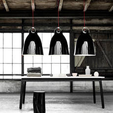 Caravaggio p4 cecilie manz suspension pendant light  nemo lighting 54008608  design signed nedgis 66608 thumb