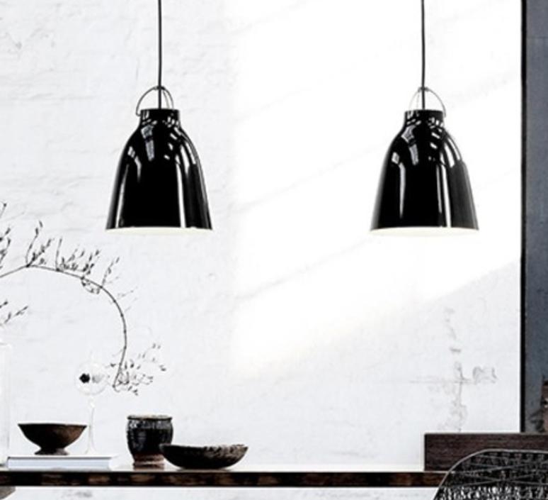 Caravaggio p4 cecilie manz suspension pendant light  nemo lighting 54007908  design signed nedgis 66611 product
