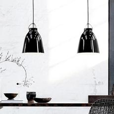 Caravaggio p4 cecilie manz suspension pendant light  nemo lighting 54007908  design signed nedgis 66611 thumb
