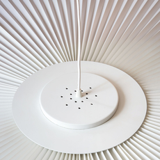 Carmen large paulineplusluis suspension pendant light  harto 12010722302 white  design signed nedgis 66559 thumb