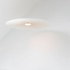 Carmen medium paulineplusluis suspension pendant light  harto 12010722300 white  design signed nedgis 66551 thumb